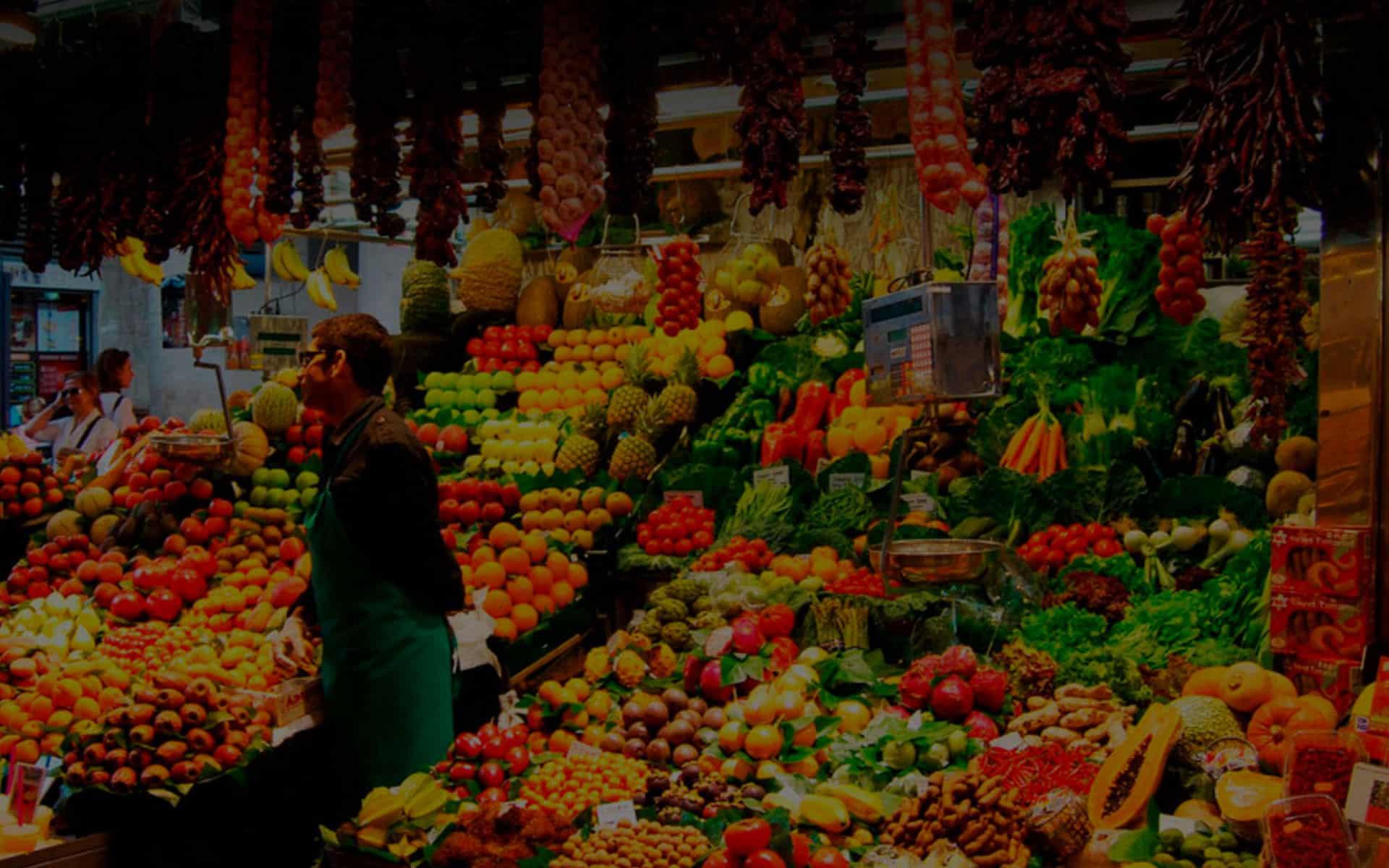 imagen de campaña homenaje a los fruteros melones el abuelo