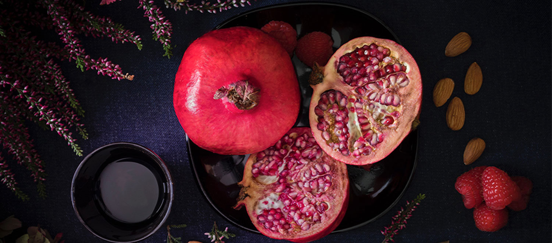 wie man Obst zu Hause hält