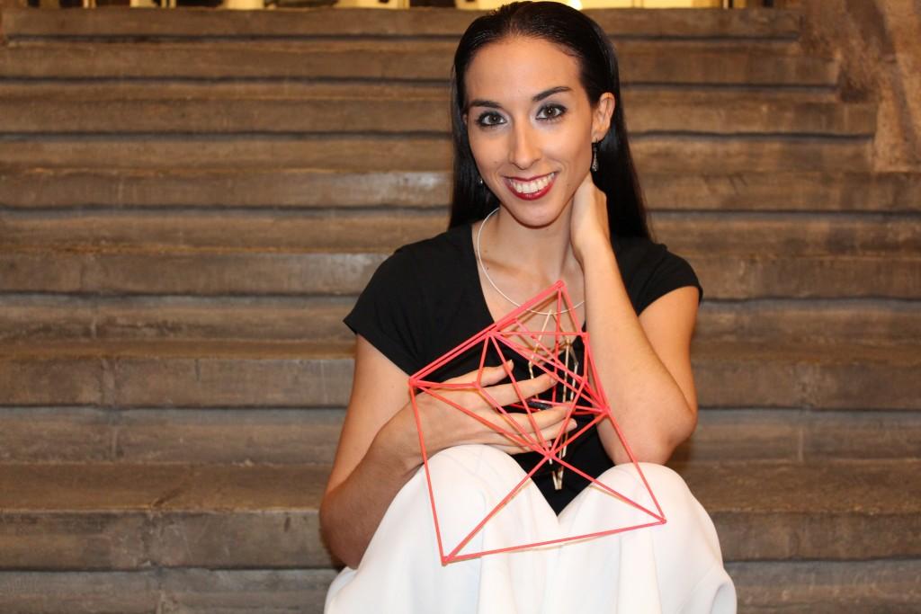 Lorena Sánchez Architekt und Künstler