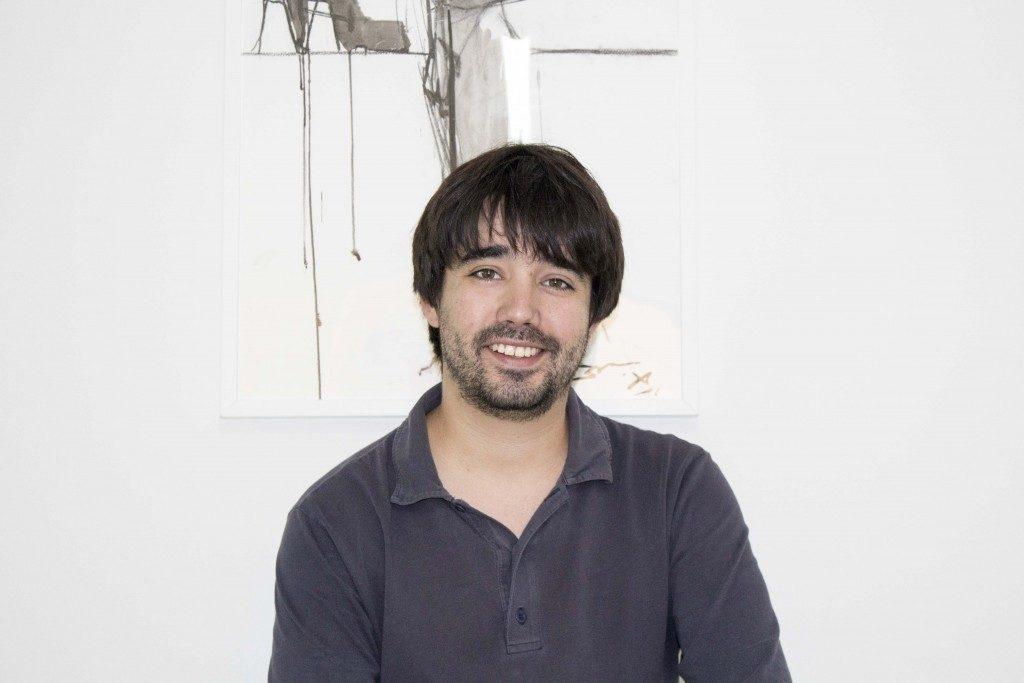 El artista y pintor murciano Lucas Brox habla para Melones el Abuelo