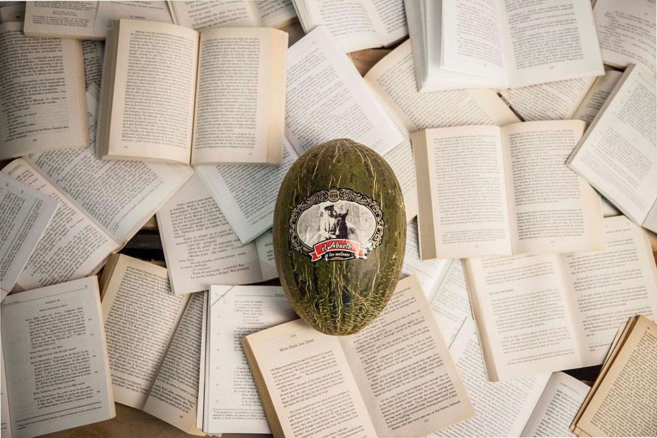 dia del libro melones el abuelo