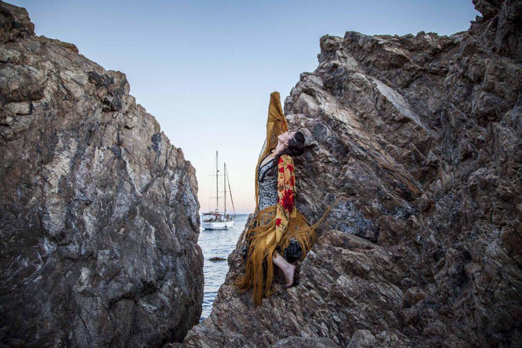 cynthia cano rochas veleiro