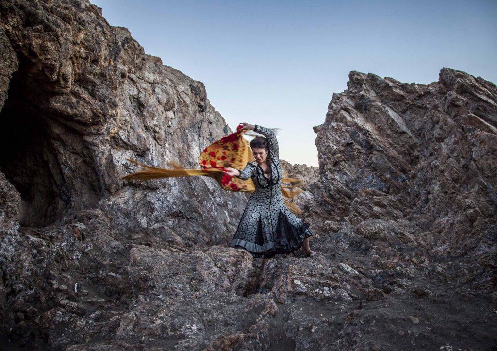 cynthia cano rochas de dança