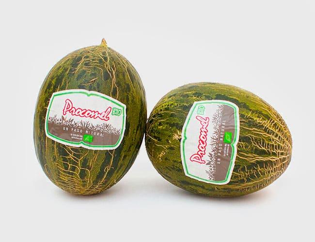 Bio Melone Melonen Großvater