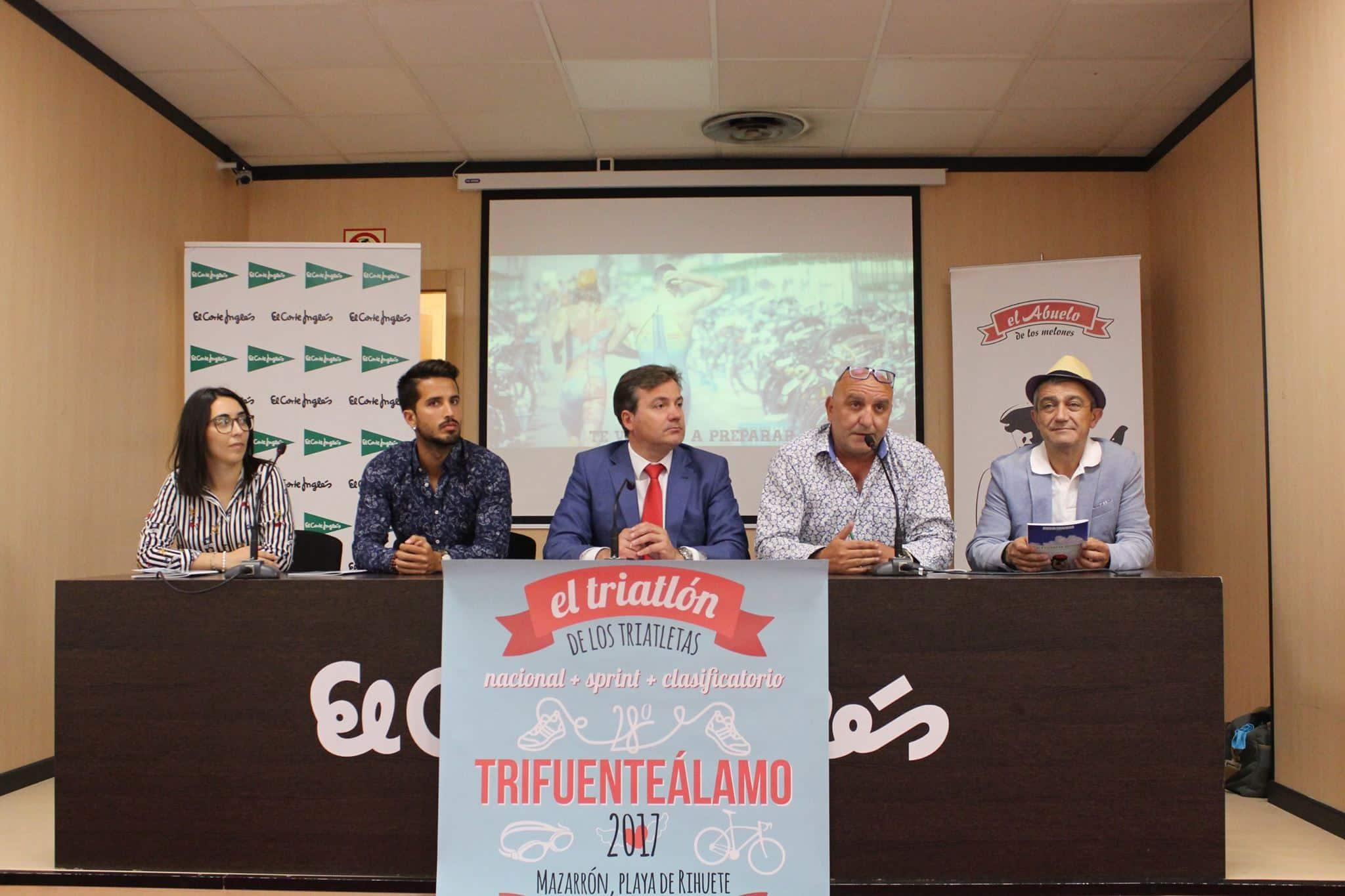 presentacion trifuentealamo 2017
