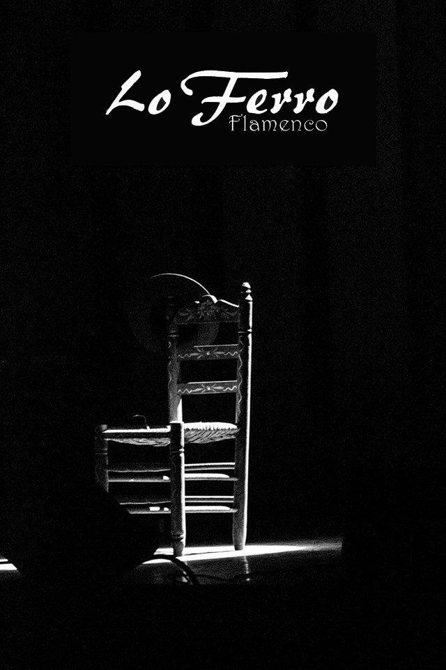 presentacion festival flamenco lo ferro 2017