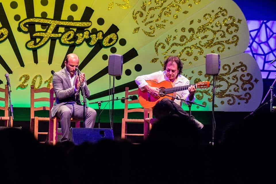 Lo Ferro Flamenco 2018