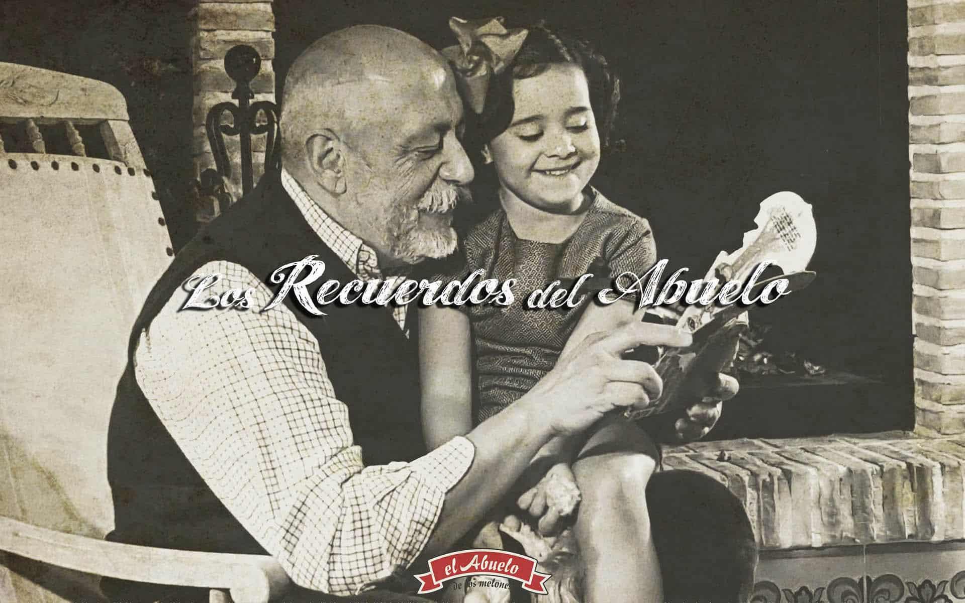 los-recuerdos-del-abuelo