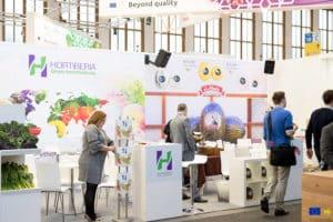 Fruit Logistica 2018 Melones el Abuelo 3