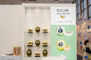 Fruit Logistica 2018 Melones el Abuelo 123